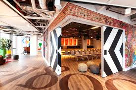 google office video. abp news google office video download california huddles rooms booths and micro kitchens are located