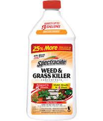 Weed Killer Mixing Chart Spectracide Weed Grass Killer Concentrate2 Spectracide