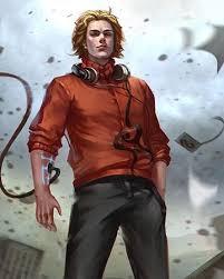 Victor Mancha (Earth-616) | Marvel Database | Fandom