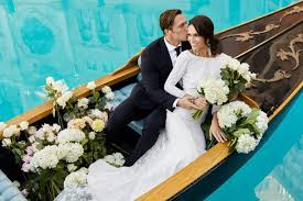 Everything You Ever Wanted To Know About Weddings