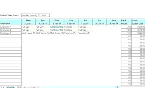 Staff Roster Template Excel Free Download Form Weekly For