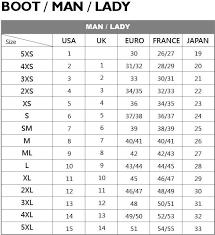 Aqualung Zuma Size Chart Size Guides Adreno Scuba Diving