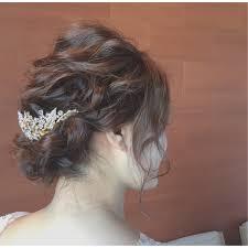 どれにする今から考えておこうタイプ別花嫁さんの髪型hair