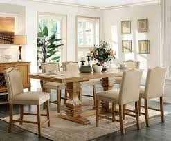 Dining Table Co Transitional Dining Table Co 711 Urban Transitional Dining