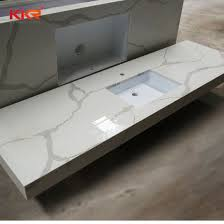 factory pure white kitchen solid surface countertop pictures photos