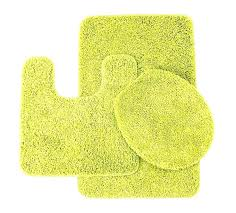 lime green bath rug green mats lime green bath mats green mats rugs lime green bath mat set
