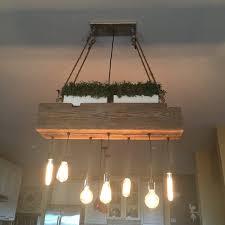 wood lighting fixtures. custom reclaimed barn wood beam chandelier chandeliers lamps lighting fixtures n