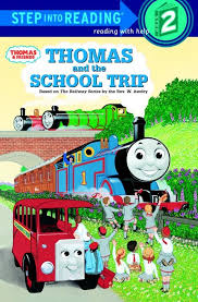 "Книга ""<b>Thomas</b> and the <b>School</b> Trip (<b>Thomas & Friends</b>)"""