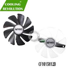 <b>85MM FDC10U12S9 C</b> 0.45AMP 4Pin Cooler Fan Replacement For ...