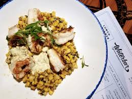 Freshest Seafood Dishes in San Diego ...