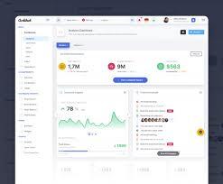 Free Bootstrap Admin Template Adminlte Io