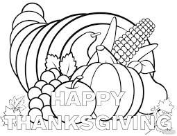Small Picture Free Thanksgiving Coloring Pages and printable activity sheets