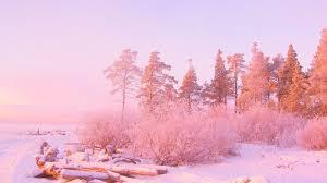 Pastel Pink Aesthetic Desktop ...