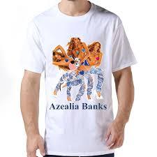 tops Azealia Banks clothes skateboard short sleeve men Nerdy t shirts for  adult|sleeve cotton|sleeve t shirtsleeve men - AliExpress