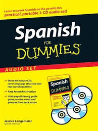 best spanish for dummies ideas how are you cover image of spanish for dummies