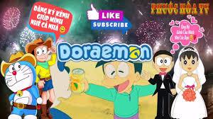 Doremon phần 9 | Phim Hoạt Hình Doraemon Mới Nhất 2020