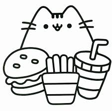 Printable Coloring Pages Hello Kitty Friends Level Beautiful Free