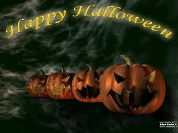 Wallpaper Halloween - zucca