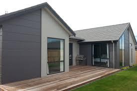 House  exterior cladding nz ...