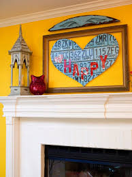 Diy Art Decorate With Upcycled Wall Art Shelves And Storage Diy