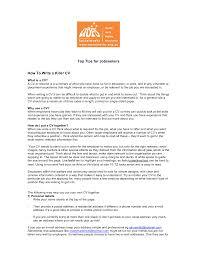 Killer Resume Formats Lovely Cover Letter Examples Template