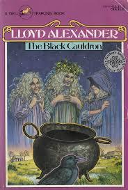 Billedresultat for the black cauldron