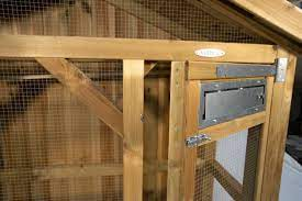 Voliere S2 - Voldux - houten voliere - 5005 3 - Voldux