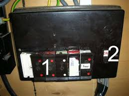fuse consumer unit consumer units electrics how to change a fuse in a plug at How Do You Remove A Fuse From A Fuse Box