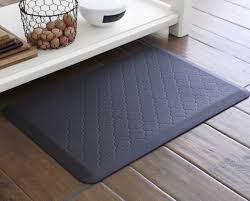 flooring gel cushion kitchen collection also incredible cushioned floor mats ideas covering