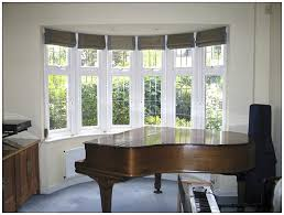 Decorating Ideas Bay Window Blinds Superb Blinds For Bay Windows Bay Window Blind Ideas