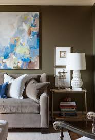Painting By Christina Baker Home Of Julie Couch Julie Couch Stunning Blueprint Interior Design Painting