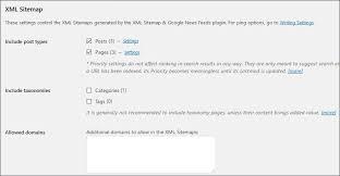 xml sitemap google news feeds wordpress plugin