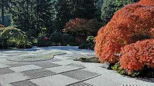 Zen Garden Design Plan Gallery Awesome Decorating Ideas