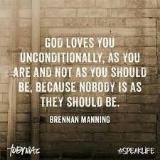 Quotes About Ragamuffin Gospel 40 Quotes Stunning Brennan Manning Quotes