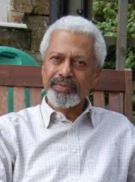 profile image for Professor Abdulrazak Gurnah - abdulrazak-new