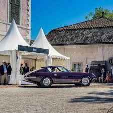 Classic Cars for sale in Geneva | Sports Classics Geneva