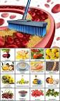 Сосуды очистить от холестериновых бляшек и тромбов в домашних условиях