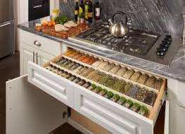 Pull Out Shelving Kitchen Solutions