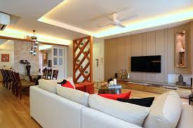 indian living room wall designs. minimalist living room setting of indian crib apartment with modest tv unit wall designs a