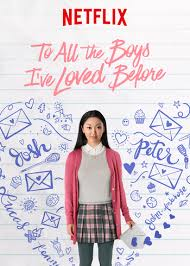 Tonight was my last night as peter kavinsky, he. To All The Boys I Ve Loved Before The Paw Print