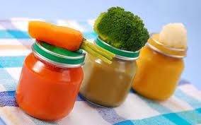 baby journal Контрольная закупка тестируем овощное пюре с  depositphotos 3487565 s