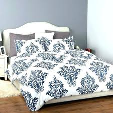 duvet cover ikea blue and white navy set company inc product image indonesia quilt hk super