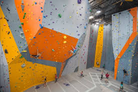 a real step up at the alaska rock gym photo arg on artificial rock climbing wall cost with gyms and trends of 2016 climbing business journal