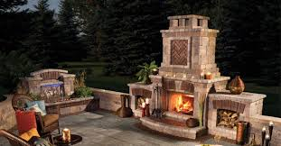 fire pit seating and wood storage solutions for overland park olathe kansas city lawrence