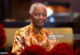 Nelson Mandela Stock Photos and Pictures | Getty Images