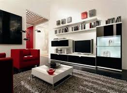 Lcd Tv Furniture For Living Room Tv In Living Room Designs Furniture Fireplace Designs With Tv