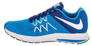 nike running shoes for men blue. 14 reasons to/not to buy nike air zoom winflo 3 (november 2017 ) | runrepeat running shoes for men blue n