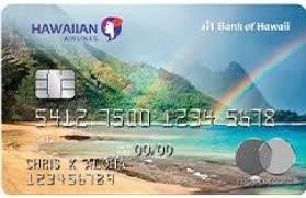 Hawaiian Airlines World Elite Mastercard Reviews Mar 2019