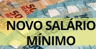 Salário mínimo 2021: Governo Federal tem nova proposta com aumento de 2,35%  no piso nacional | Sou de Palmas
