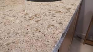 dark quartz countertop